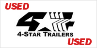 4-Star Trailers logo.
