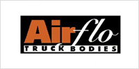 Air Flo logo.
