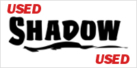 Shadow Trailer logo.