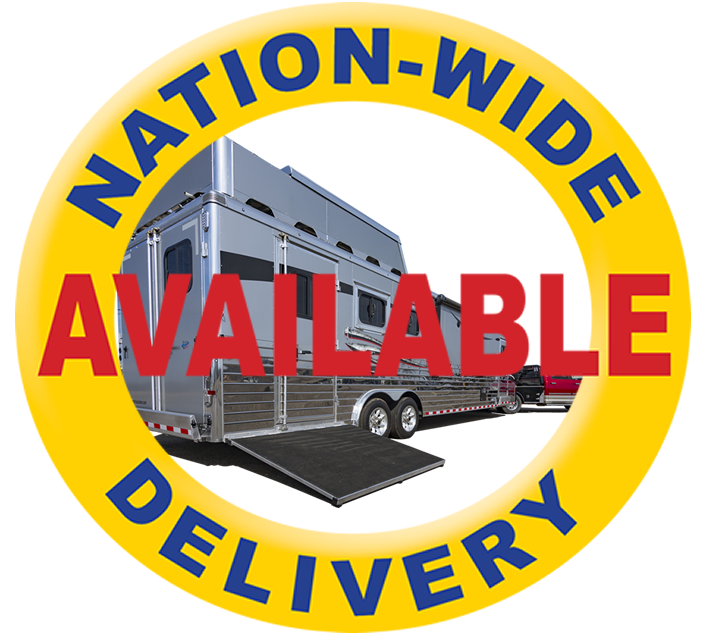Leonard Trailers - Nation-Wide Delivery.